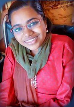 Sudheera Rahim